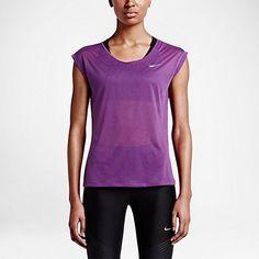 048764c1047 Women s Nike Dri-FIT Cool Breeze Short Sleeve