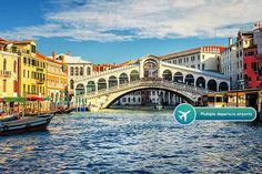 4 or 6nt Venice & Florence, Breakfast, Flights & Trains deal in Holidays Spend two or three nights enjoying the vibrancy of Venice.   Includes breakfast, flights from Luton, Stansted, Gatwick, Manchester, Leeds Bradford and Edinburgh, and Italia Rail trains.   With the 4* Smart Hotel Holiday or the Hotel Delfino  to call base.   Then soak up the beautiful countryside on the train to Florence...