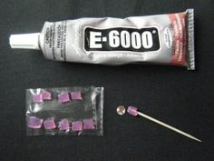 For those of you who love rhinestones on clothing and& just about anything and everything, this hub is for you. I don& know about you, but I sometimes get a little agitated when I see how expensive it can be for something with rhinestones on it. Sewing Hacks, Sewing Crafts, Sewing Projects, Craft Projects, Diy Crafts, Craft Ideas, Vinyl Projects, Diy Ideas, Rhinestone Crafts