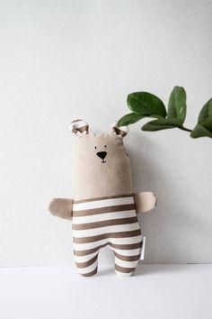 Pet Toys, Baby Toys, Kids Toys, Crochet Teddy, Crochet Bear, Dou Dou, Diy Bebe, Teddy Bear Toys, Ideal Toys