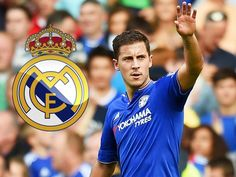 Eden Hazard might be moving in Real Madrid - http://www.tsmplug.com/football/eden-hazard-might-be-moving-in-real-madrid/