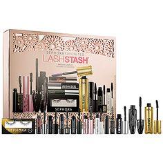 Lash Stash - Sephora Favorites   Sephora