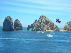 Cabo San Lucas Mexico....been 3 times but i need a 4th trip!