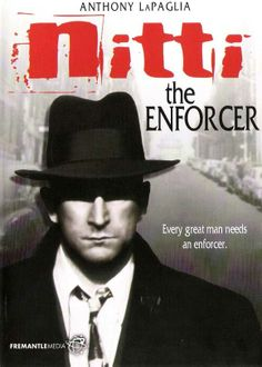 Frank Nitti: The Enforcer posters for sale online. Buy Frank Nitti: The Enforcer movie posters from Movie Poster Shop. We're your movie poster source for new releases and vintage movie posters. Frank Nitti, Anthony Lapaglia, Al Capone, Dangerous Woman, Sale Poster, My Heart Is Breaking, Vintage Movies, Mafia, Movies Online