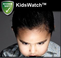 Parental Control Software Free Download KidsWatch.
