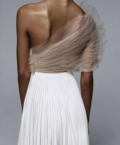 Carine Roitfeld's Shades of Beauty - Carine Roitfeld and Dior Beauty Shoot