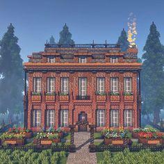 Minecraft Ships, Minecraft House Plans, Minecraft Cottage, Minecraft Castle, Minecraft Medieval, Cute Minecraft Houses, Minecraft House Designs, Minecraft Blueprints, Minecraft Crafts