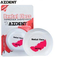 Mundhygiene Dental Flosser 25 Mt Zahnseide Oral Hygiene Kit Zähne Mundpflege Zahn Sauber Fio Dental Dentes Oral Dental Floss Dental Pflege Neueste Mode