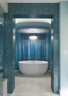 Contemporary Bathroom By Fenwick U0026 Company Interior Design
