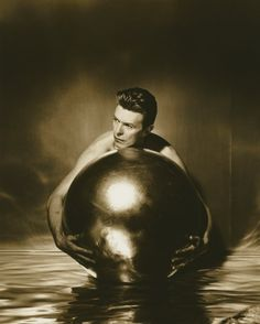 David-Bowie by Herb Ritts