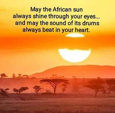 Scrapbooking İdeas For İdeas. Africa Art, Out Of Africa, African Poems, Zimbabwe History, Best Birthday Wishes Quotes, Bush Quotes, Africa Quotes, African Proverb, Summer Quotes