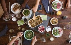 CookUnity meal delivery NY