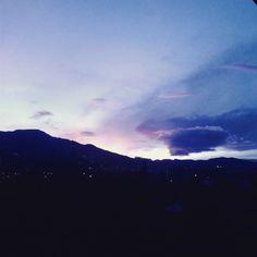 Sky #Medellin by gongora.1