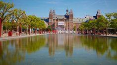 アムステルダム国立美術館 (ライクスミュージアム)