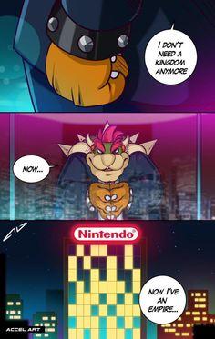 "Video game memes 747667975620882066 - The Best ""Doug Bowser"" Memes Video Game Memes, Video Games Funny, Funny Games, Super Smash Bros Memes, Nintendo Super Smash Bros, Nintendo Game, Nintendo Characters, Mario And Luigi, Mario Bros"
