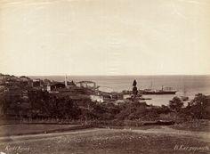 Basile Kargopulo-Kadıköy 1870