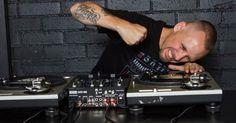 L'appuntamento con cadenza settimanale, ogni venerdì, a cura di Dj YanerIl consiglio di oggi del Dj di Milano, è per il Californiano DJ REVOLUTION che...