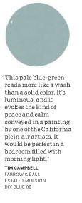 Farrow & Ball   Estate Emulsion Dix Blue #82