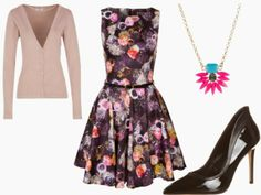 The Stylist Den: What To Wear For Valentine's Day. Cosa Indossare Per San Valentino