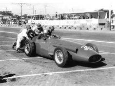 Porto   Fórmula 1  1958
