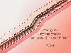 Is it so ? #rumi