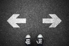"#STUDY: Having ""#Backup Plan"" #Increases Failure Potential..."