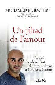 Un jihad de l'amour ebook by Mohamed El Bachiri