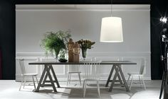 Moda collection on Imagine-living contemporary dining room