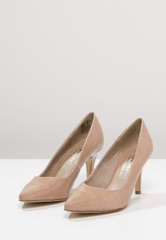pumps tamaris beige