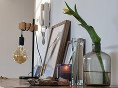 Glass Vase, Cozy, Home Decor, Decoration Home, Room Decor, Home Interior Design, Home Decoration, Interior Design