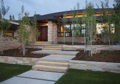 front steps design i