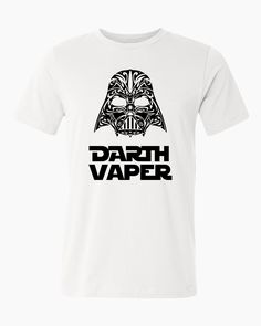 e4aed00ea Men's funny star wars t-shirt with text