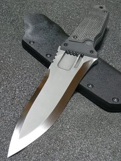 nemoto knife | Tumblr