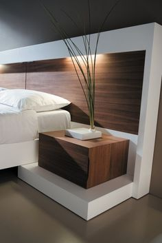 This is a Bedroom Interior Design Ideas. Luxury Bedroom Design, Bedroom Furniture Design, Master Bedroom Design, Home Bedroom, Home Interior Design, Bedroom Ideas, Modern Interior, Furniture Ideas, Modern Furniture