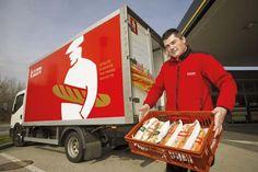 Slovenských bagiet Pierre Baguette sa v cudzine zje pomaly viac ako doma | Firmy | TREND.sk