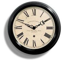 50cm Newgate Clock