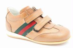 Zecchino D'Oro sneaker met klittenband