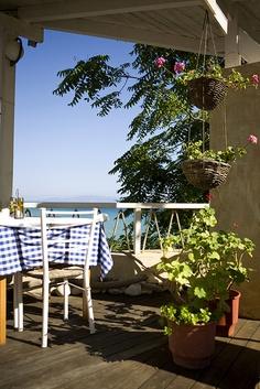 Greek Taverna @ Kefalonia