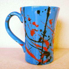 splatters pottery Gallery