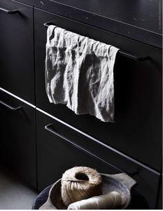 New Ikea Kitchen | KUNGSBACKA | Poppytalk
