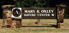 Mary K. Oxley Nature Center