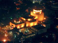 Egypt Lovers: Cairo Opera House