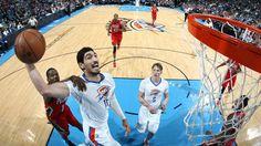 Le Thunder facile, Milwaukee relève un peu la tête : ce qu'il faut retenir de la nuit NBA - NBA 2015-2016 - Basketball - Eurosport