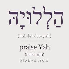 Ancient Hebrew Alphabet, Biblical Hebrew, Hebrew Words, Hebrew Quotes, Words Quotes, Hebrew Writing, Hebrew Tattoo, Messianic Judaism, Alphabet Names