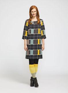 Huuru-mekko  Vaatteet, Naiset, Mekot ja hameet   Marimekko