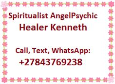 Love and Marriage Psychics, Call / WhatsApp: Spiritual Healer, Spiritual Guidance, Spirituality, Lost Love Spells, Powerful Love Spells, Candle Reading, Medium Readings, Beauty Spells, Love Psychic