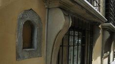 Firenze. Le buchette del vino...