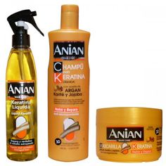 Promo Keratina 1 Doritos, Spray Bottle, Cleaning Supplies, Soap, Personal Care, Lei, Black Friday, Products, Simple Lines