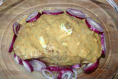 Łopatka pieczona w musztardzie na Wielkanocny obiad - SmakUla Pork, Food And Drink, Menu, Ale, Chicken, Cooking, Breakfast, Kale Stir Fry, Menu Board Design