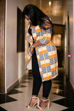 African fashion is available in a wide range of style and design. Whether it is men African fashion or women African fashion, you will notice. African Tops, African Dresses For Women, African Print Dresses, African Attire, African Wear, African Fashion Dresses, African Women, Fashion Outfits, Fashion Trends